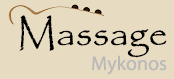 Massage Mykonos